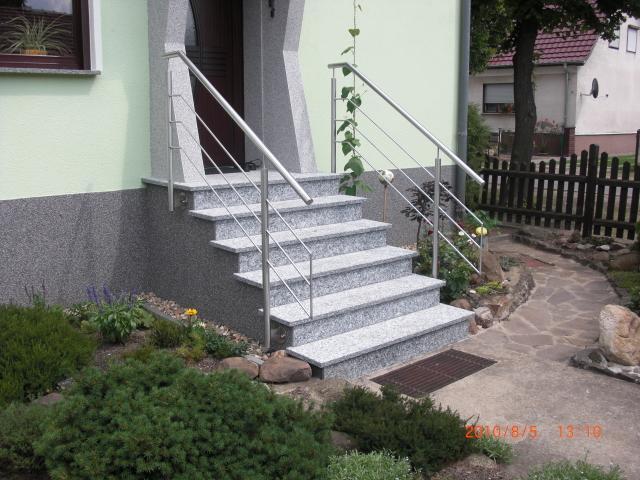 Geschlossene Treppen geschlossene außentreppen